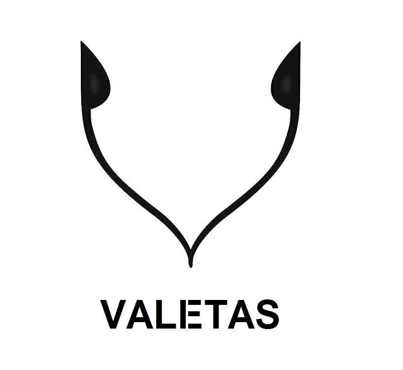 Valetas - vyriškos piniginės