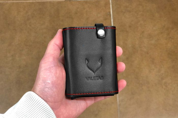 wallet style