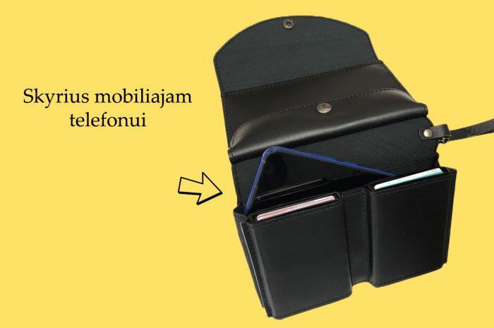 lietuviska pinigine