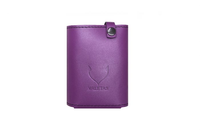 violetine pinigine